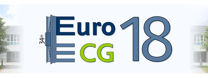 European Workshop on Computational Geometry (EuroCG)  2018