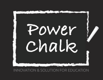 Projekt PowerChalk