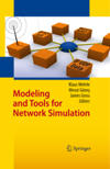 Moddeling and Tools for Network Simulation