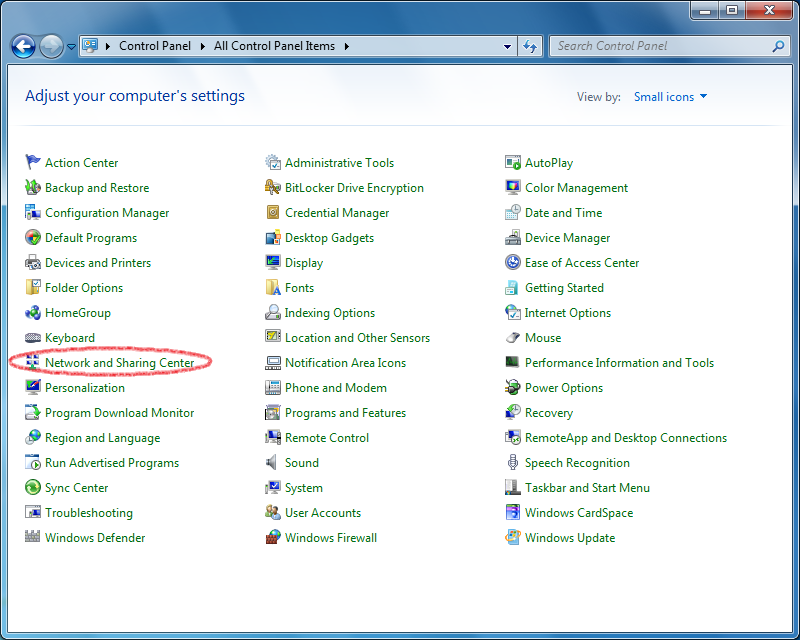 how to set up a vpn windows 8.1