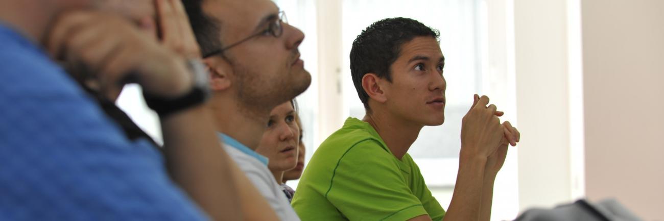 Fachbereich Mathematik Und Informatik Startseite