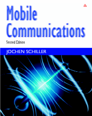 Mobile Communications 2nd Edition