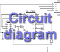 Embedded EYE Circuit diagram