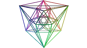 Discrete Geometry Group Logo